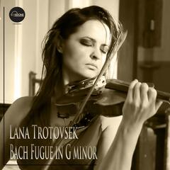 Violin Sonata in G Minor, BWV 1001: II. Fugue