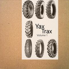 Yax Trax Vol. 1