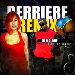 Derriere Remix (feat. Just Brittany)