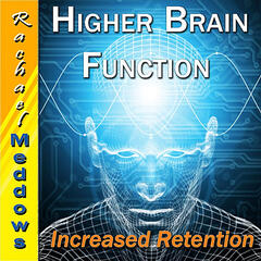 Higher Brain Function & Increased Retention, Better Memory Guided Meditation Hypnosis Binaural Beats