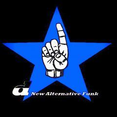 Adventures in New Alternative Funk