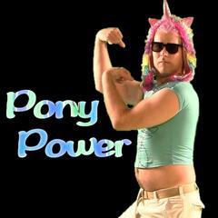 Pony Power