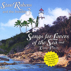 Songs for Lovers of the Sea