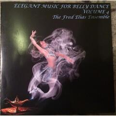 Elegant Music for Belly Dance, Vol. 4