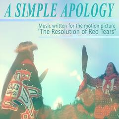 A Simple Apology (feat. Mike Gerbandt & Joseph Manzo)