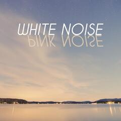 White Noise Pink Noise