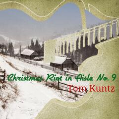 Americana, Vol. 2: Christmas Riot in Aisle No. 9