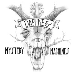 Daphne and the Mystery Machines