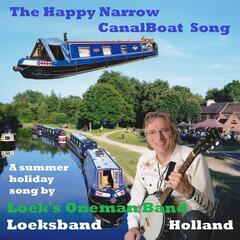 The Happy Narrow Canalboat Song