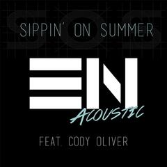 Sippin' On Summer (Acoustic) [feat. Cody Oliver]