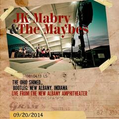 The Ohio Shined... Bootleg: New Albany, IN (Live from the New Albany Amphitheater 09/20/2014)