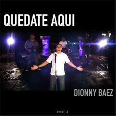 Quedate Aquí (Live) - SIngle