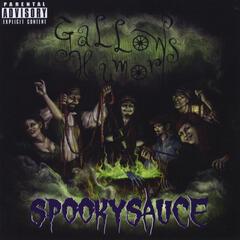 Spooky Sauce