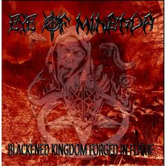 Blackened Kingdom Forged in Flame