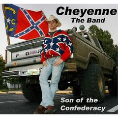 Son of the Confederacy