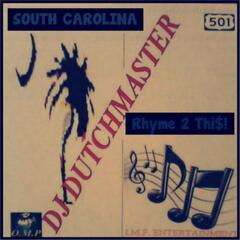 South Carolina Rhyme 2 Thi$