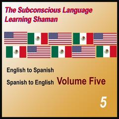 English to Spanish, Spanish to English, Vol. 5