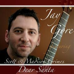 Dear Santa (feat. Scott Grimes & Madison Grimes)