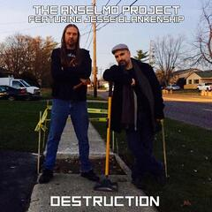 Destruction - Single (feat. Jesse Blankenship)
