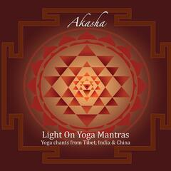 Light On Yoga Mantras
