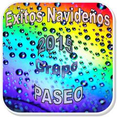 Exitos Navideños 2015