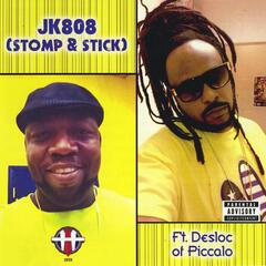 Stomp & Stick