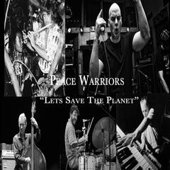 Let's Save the Planet - Single