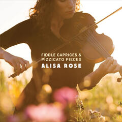 Fiddle Caprices and Pizzicato Pieces