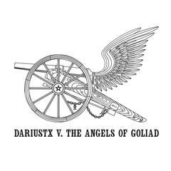 DARIUSTX V. The Angels of Goliad