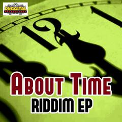 About Time Riddim - EP