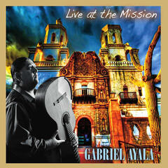 Live At the Mission