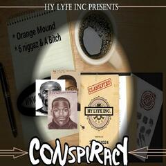 Conspiracy (The Album)