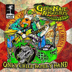 Only Child Family Band