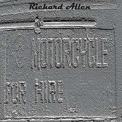Motorcycle for Hire