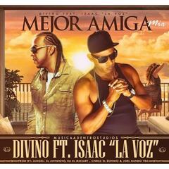 Mejor Amiga (feat. Isaac la Voz)