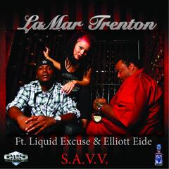S.A.V.V. (feat. Elliott Eide & Liquid Excuse)
