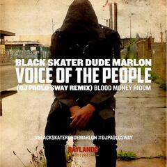 Voice of the People (DJ Paolo Sway Remix) [Blood Money Riddim] [feat. Brotha Earth]