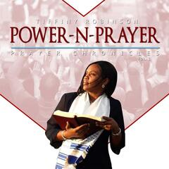 Prayer Chronicles, Vol 1: Power in Prayer