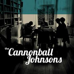 The Cannonball Johnsons EP