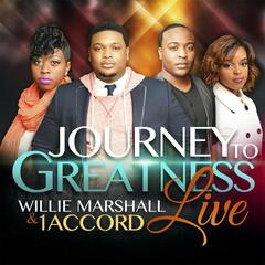 Journey to Greatness Live