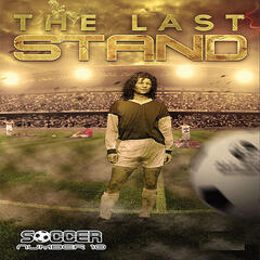 Soccer Number 10: The Last Stand