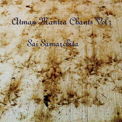 Atman Mantra Chants, Vol. III