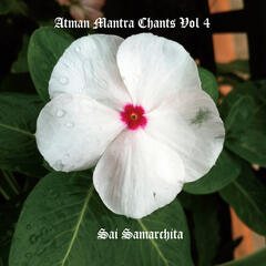 Atman Mantra Chants, Vol. 4