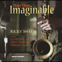 More Than Imaginable (feat. Clarence Penn, Edward Simon & Dave Robaire)