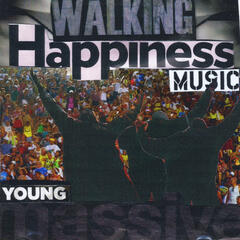 Walking Happiness Music