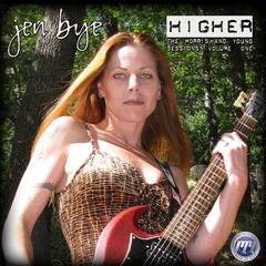 Higher: The Morris & Young Sessions, Vol. 1