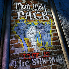 Madi Wolf and the Pack (Live at the Silk Mill)