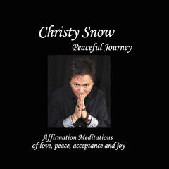Peaceful Journey (Affirmation Meditations)