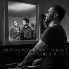 Cynthia Erivo and Oliver Tompsett Sing Scott Alan