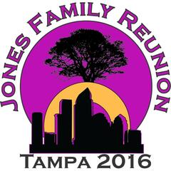 Jones Family Reunion Song (Tampa 2016) [feat. Josiah Ruff]